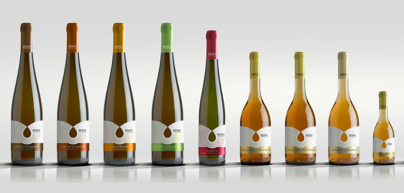 Beres Winery Hungarian Tokaji Producer of Aszu and Furmint wines