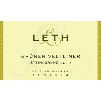 Leth Grüner Veltliner 2012