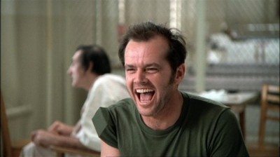 One Flew Over the Cuckoo's Nest Photo Jack Nicholson (600×337) Image