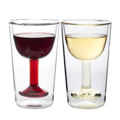 Mock Wine Glasses