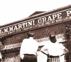 Louis M. Martini Grape Producers