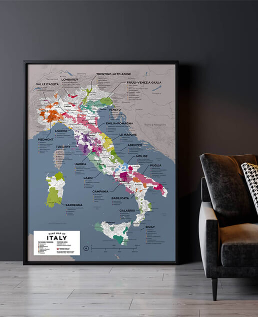 Maps that make a HUGE impression!