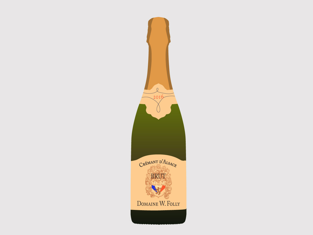 Learn about how to find the best Alsace wines by regional designation