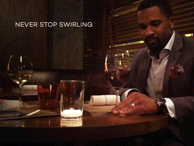 Black Culture wine movement leader, DLynn Proctor