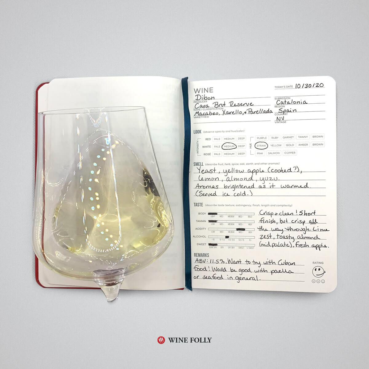 Dibon-Cava-Tasting-Notes-winefolly