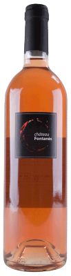 French Rose Wine from the Languedoc