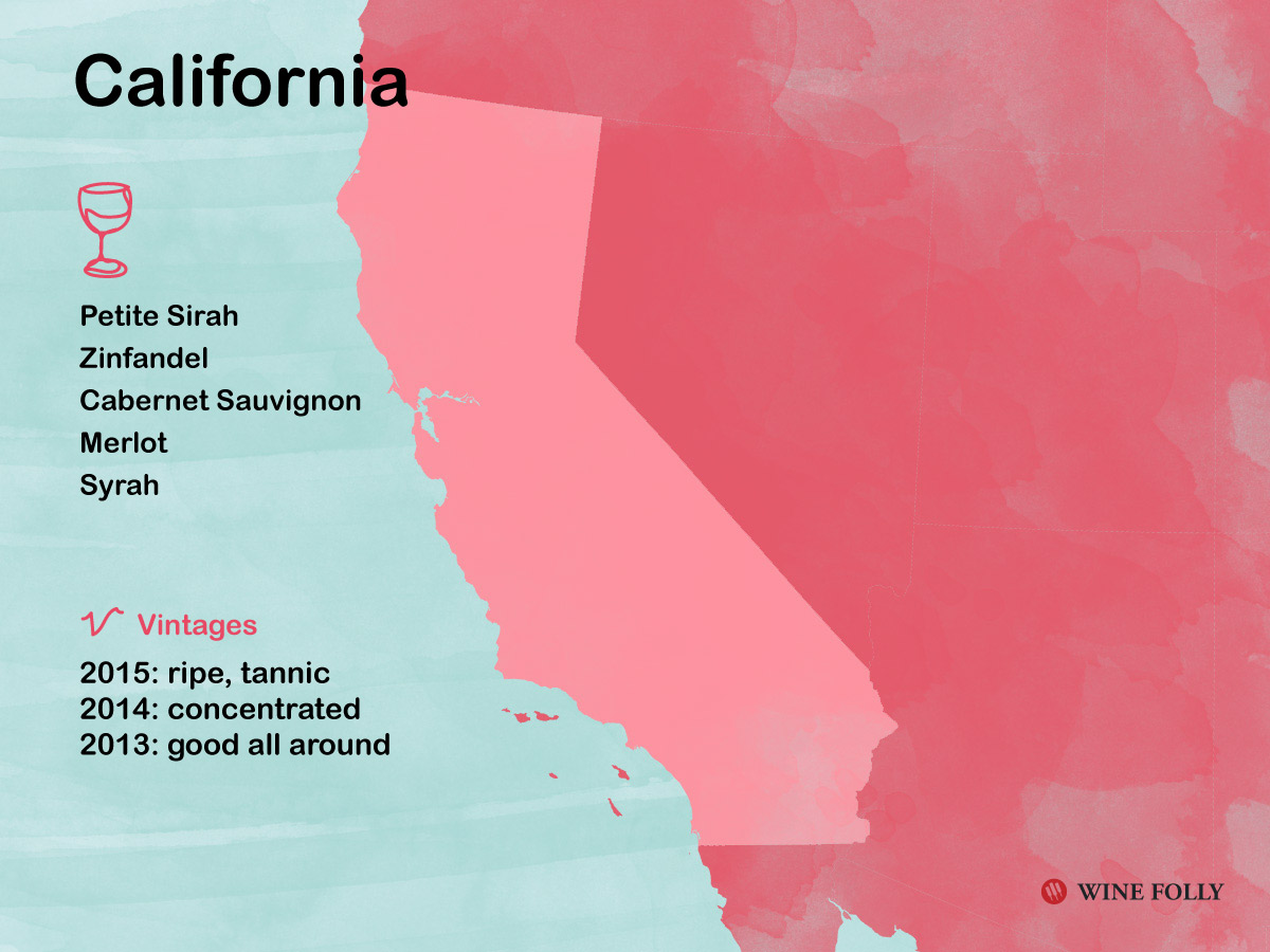 Good-Cheap-Californian-Red-Wines-winefolly