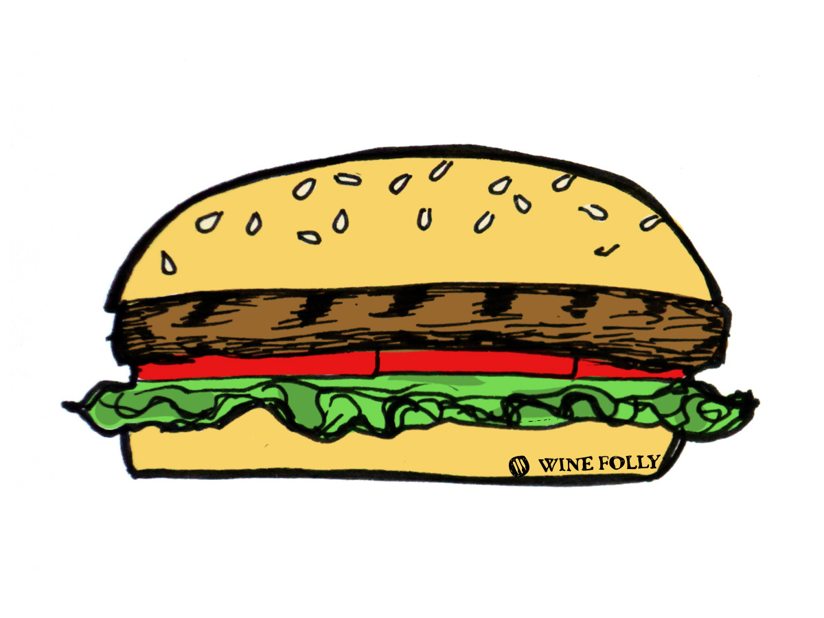 hamburger-illustration-winefolly