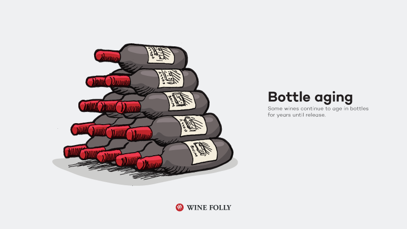 How-Red-Wine-Is-Made-bottle-aging