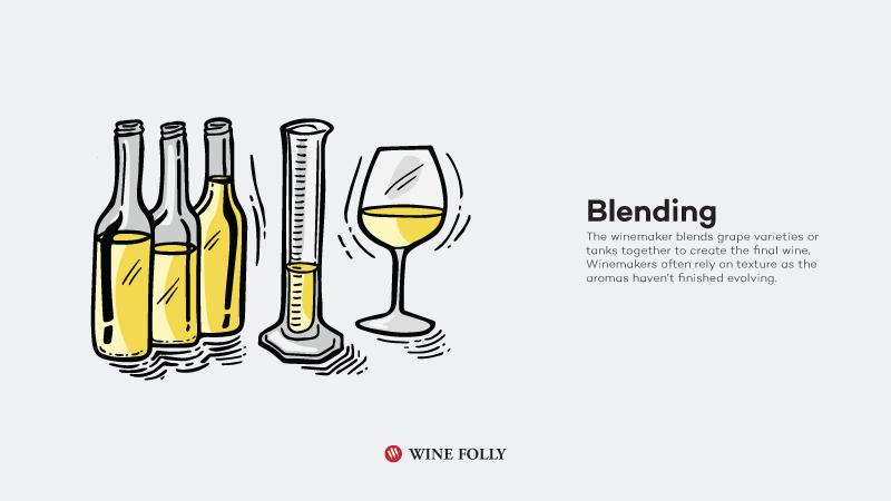 How-White-Wine-Is-Made-blending