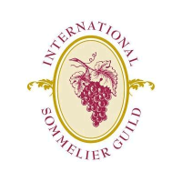 International Guild of Sommeliers ISG Logo