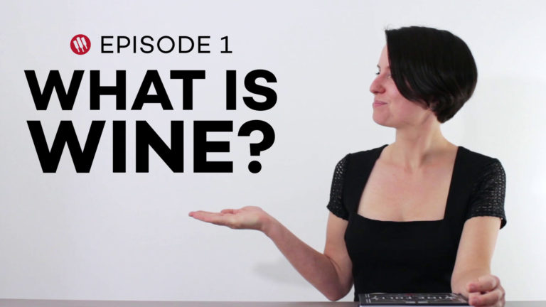 Wine Folly: Introductory Series (Ep. 1)