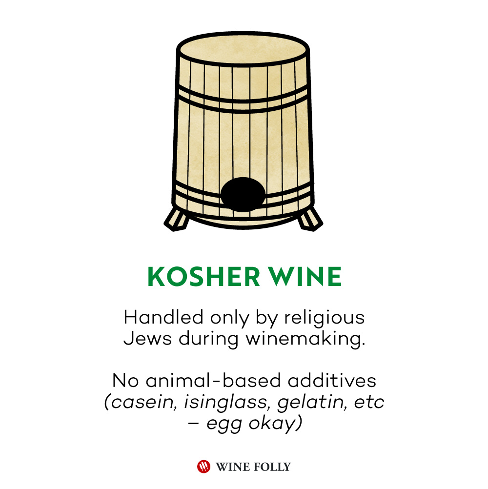 How kosher wine is made - Wine Folly