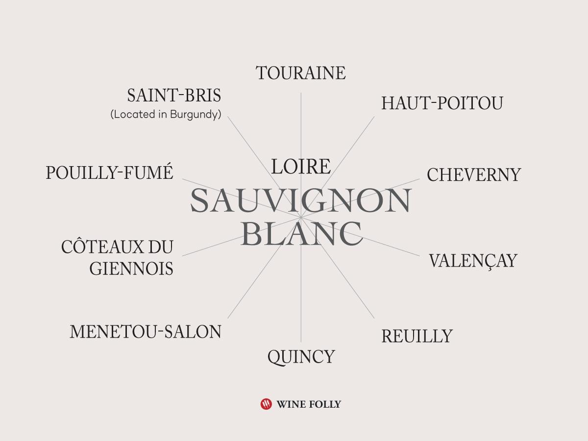 Sancerre: The Ultimate French Sauvignon Blanc? | Wine Folly