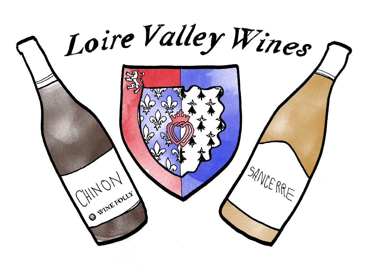 Loire-Valley-Wine-Guide-Wine-Folly