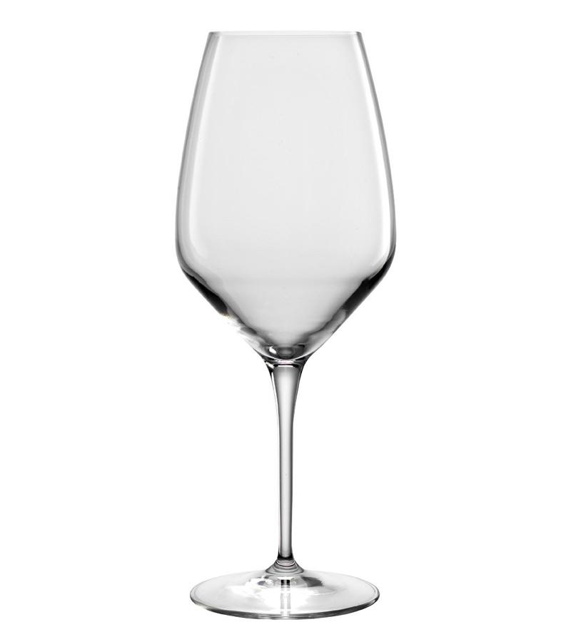 luigi bromioli 23.75 oz Cabernet/Merlot Glasses