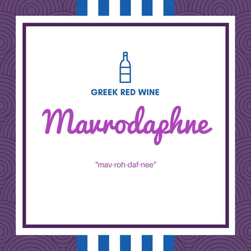 Mavrodaphne