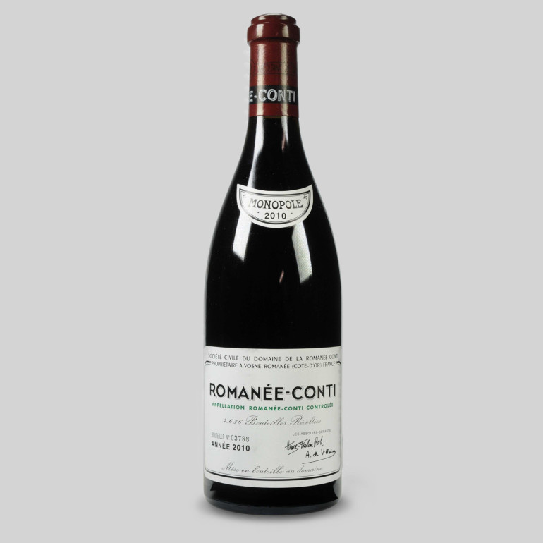 Most-Expensive-Domaine-Romanee-Conti-2010