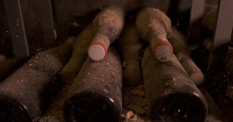 Somm: Into the Bottle Old German Wine