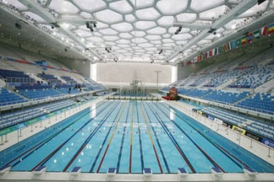 Olympic-sized-swimming-pool