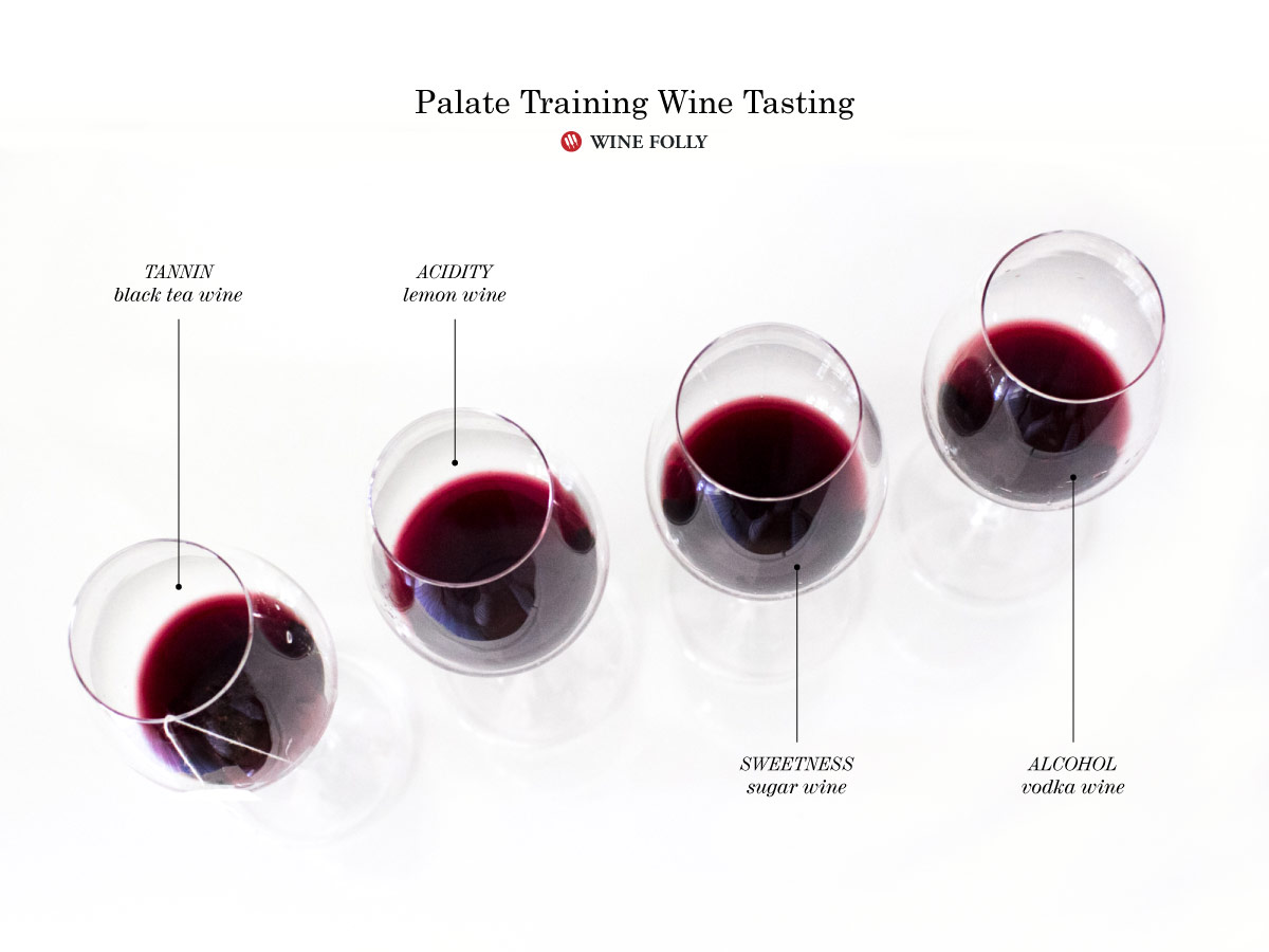 Palate-Training-Wine-Tasting