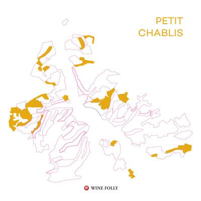 Petit-Chablis-Map