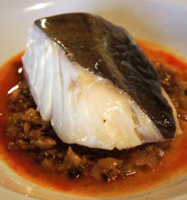Portuguese food bacalao traditional regional cuisine