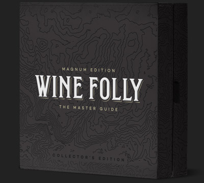 Wine Folly Collector's Edition Wine Gift Box - Magnum Edition Book