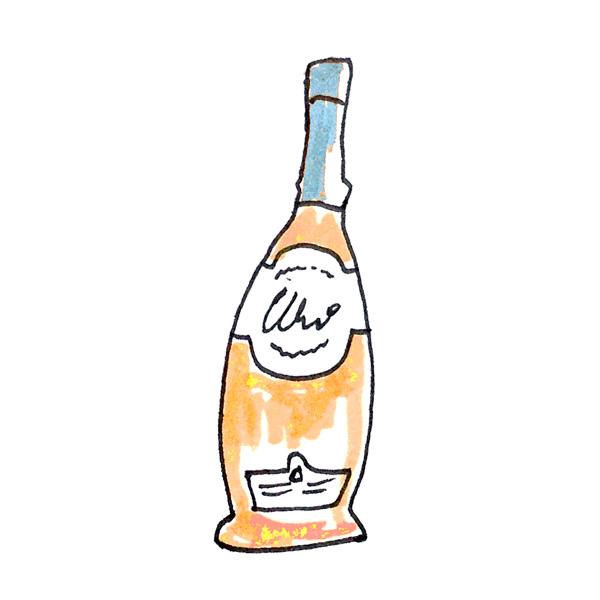 Provence Rosé Wine