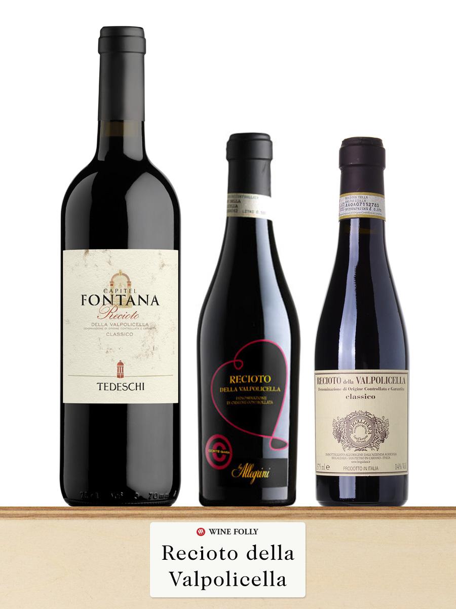 Recioto-della-valpolicella-best-wines