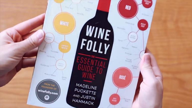 Wine Folly Book Trailer 14