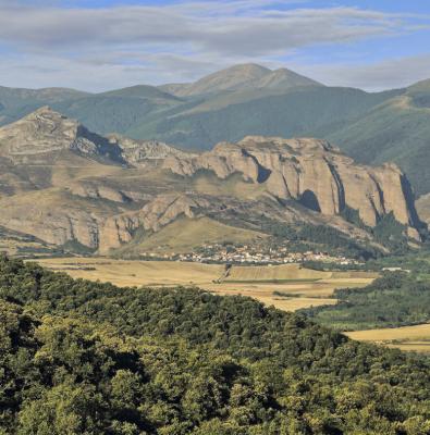 Valle de Najerilla