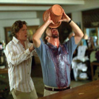 Sideways Movie Wine Dump Bucket