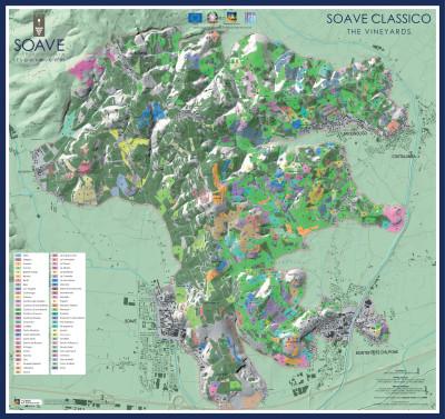 Soave-Classico-Wine-Map