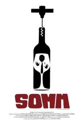 Somm Movie Poster