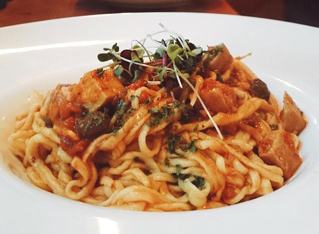 Southern Italian Style Cuisine
