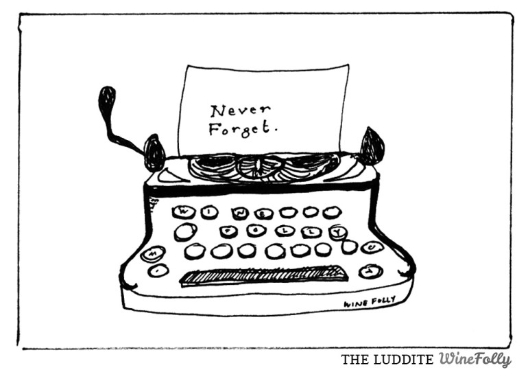 The Luddite Illustration