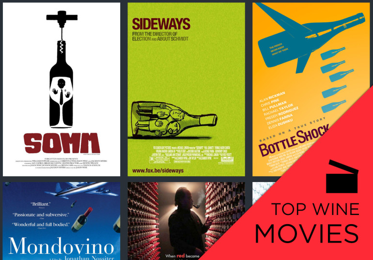 Top Wine Movie Banner