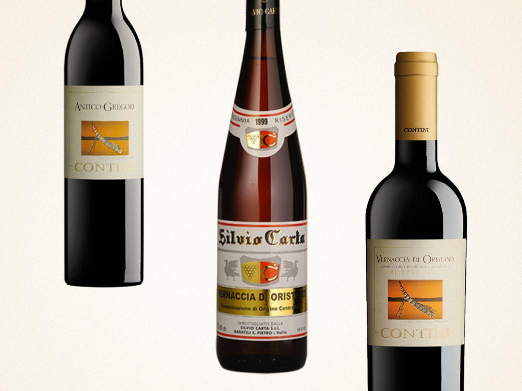 Vernaccia-Di-Oristano-sardinia-wine