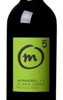 Vinos-Sin-Ley-M5-Monastrell-Mourvedre-2009