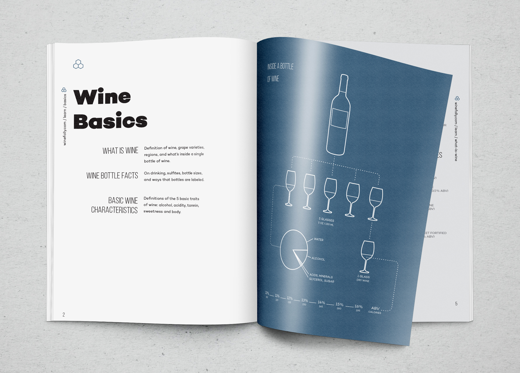 Wine Folly Book Wine Basics Page