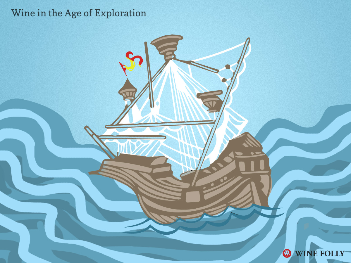 Age of Exploration Spanish Ships