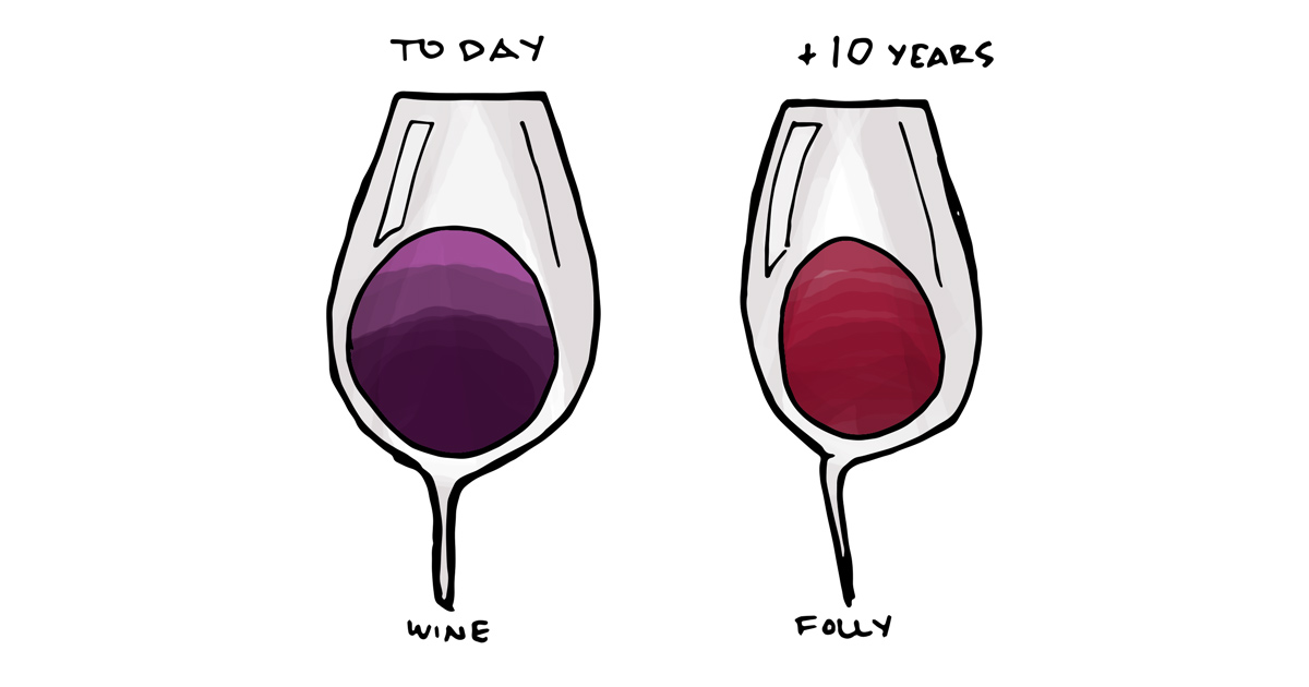aging-red-wine-color-change-illustration-winefolly