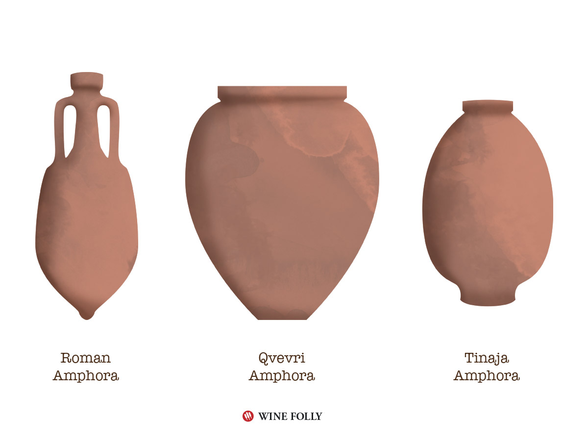 amphora-types-winemaking-winefolly