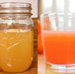apple-juice-vs-grapefruit-juice