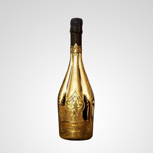 armand de brignac ace of spades champagne brand