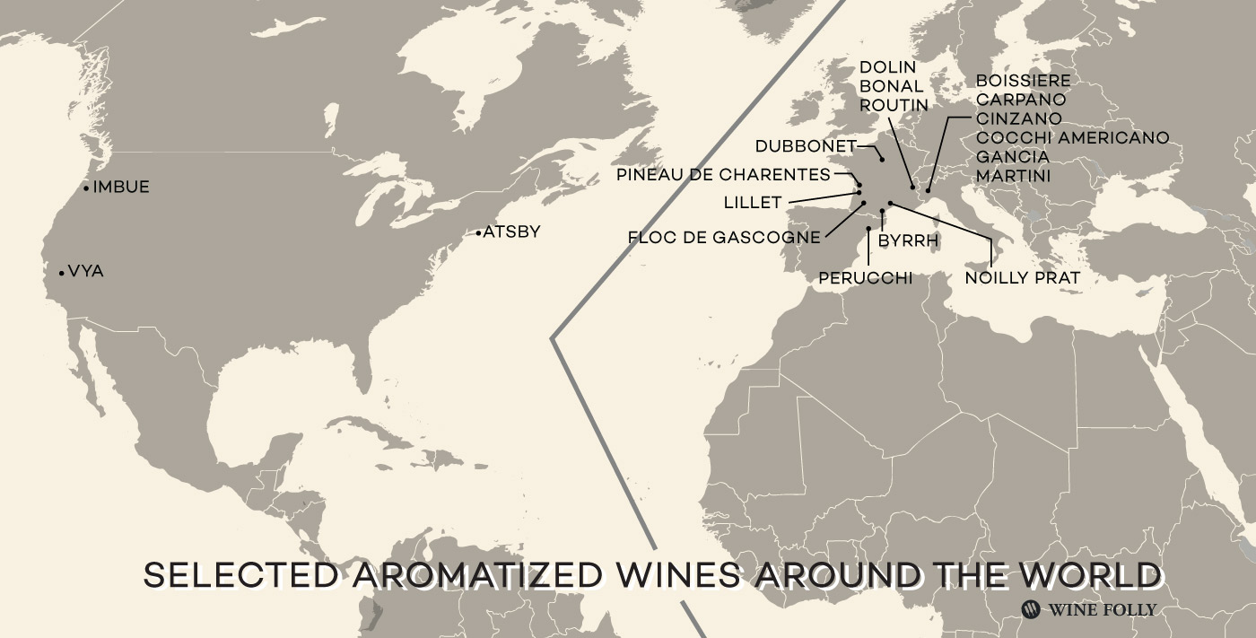 aromatized-wine-origin-vermouth-map