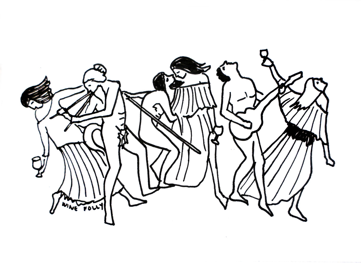 bacchus-roman-orgy-illustration