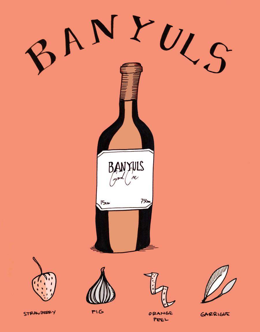 banyuls-wine-taste-pairing