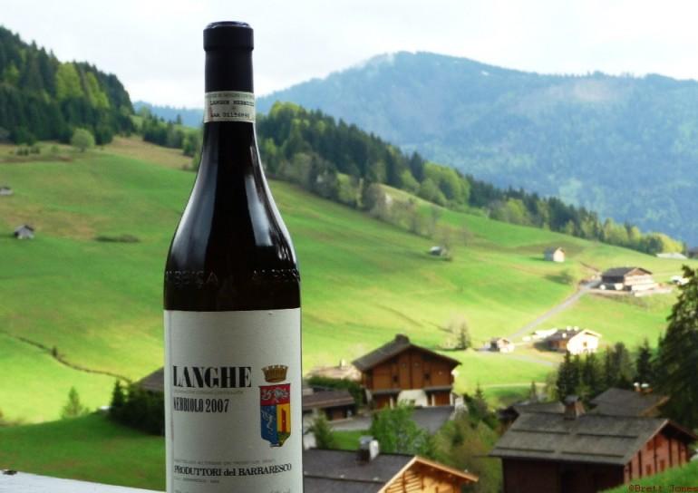 Produttori del Barbaresco Nebbiolo Red Italian Wine
